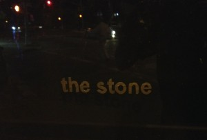 the stone 2