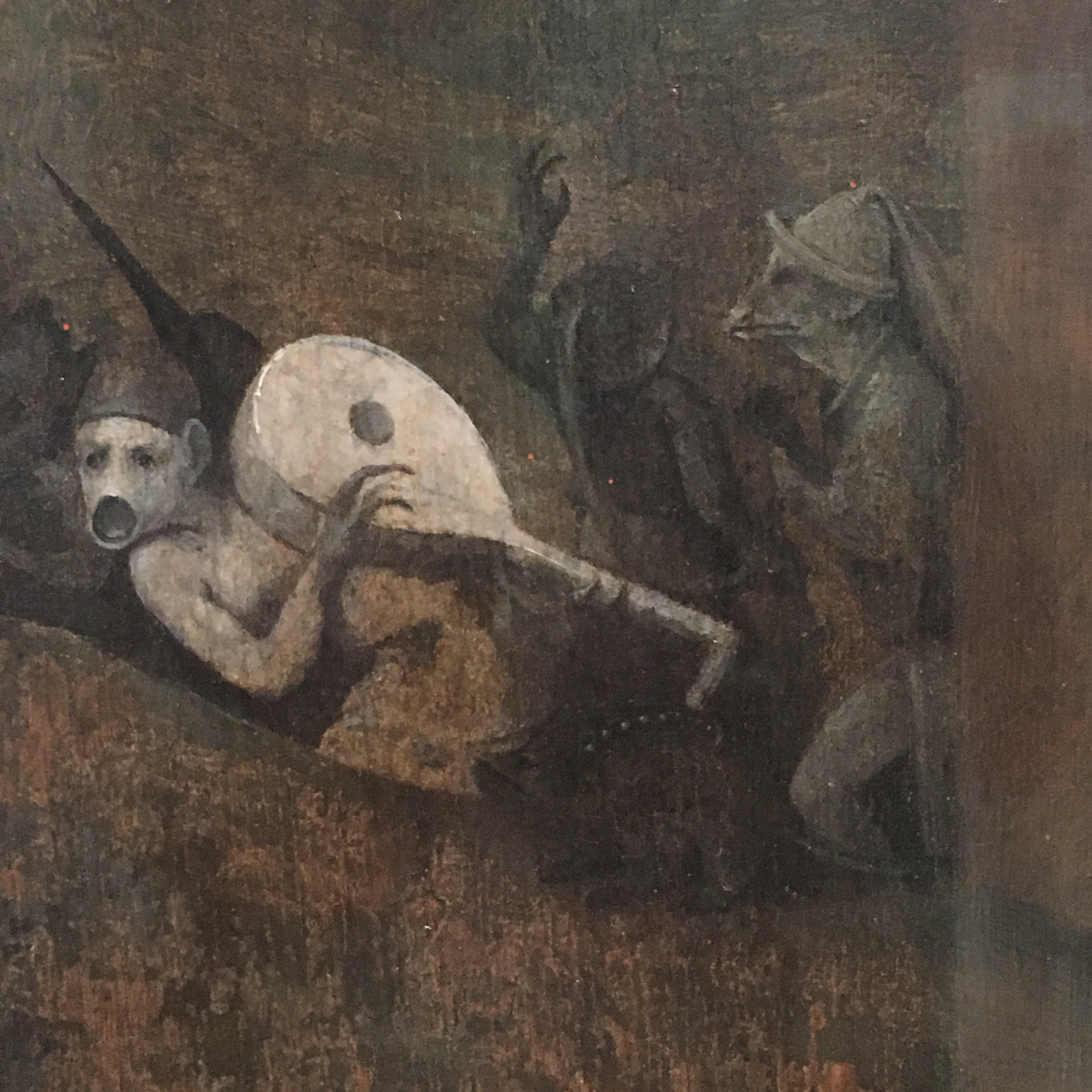 The Devil s Music Details